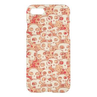 Coque iPhone 8/7 Crânes frais