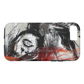 Coque iPhone 8/7 creative-painting-ideas-best-25-creative-artwork-i