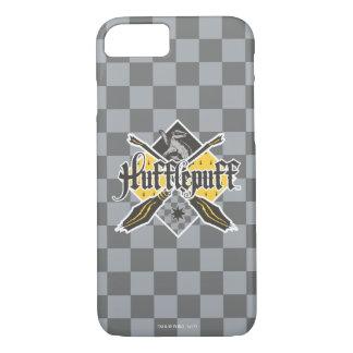 Coque iPhone 8/7 Crête de Harry Potter | Gryffindor QUIDDITCH™