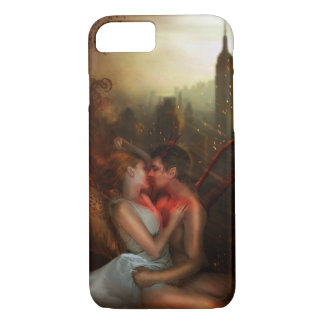 Coque iPhone 8/7 Dance with the devil