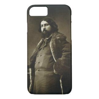 Coque iPhone 8/7 Daniel Vierge (1851-1904), de 'Galerie Contempor