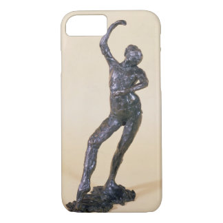 Coque iPhone 8/7 Danse d'Espagnol (bronze)
