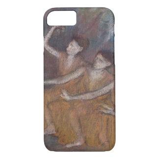 Coque iPhone 8/7 Danseuses d'Edgar Degas | Trois
