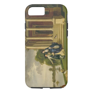Coque iPhone 8/7 David Garrick (1717-79) et son épouse par son