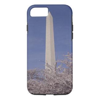 Coque iPhone 8/7 DC de l'Amérique du Nord, Etats-Unis, Washington.