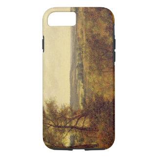 Coque iPhone 8/7 Dedham Vale, c.1802 (huile sur la toile)