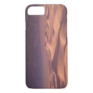 Coque iPhone 8/7 Désert de l'Asie, Mongolie, Gobi, Gobi