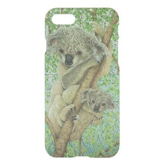 Coque iPhone 8/7 Dessus de l'arbre
