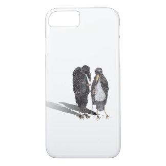 COQUE iPhone 8/7 DEUX CORNEILLES