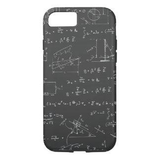 Coque iPhone 8/7 Diagrammes et formules de physique