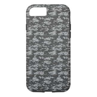 Coque iPhone 8/7 Digitals Camo de minuit