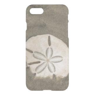 Coque iPhone 8/7 Dollar de sable (Echinarachnius Parme)