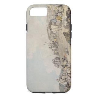 Coque iPhone 8/7 Donnybrook juste, 1782 (stylo, encre et la semaine
