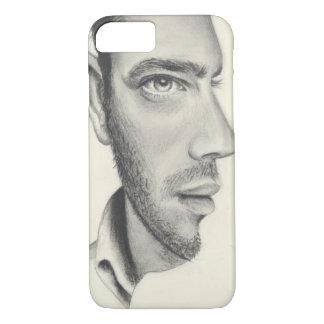 Coque iPhone 8/7 Double illusion de visage