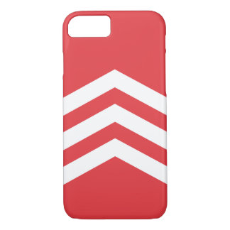 Coque iPhone 8/7 Drapeau de Glamorgan
