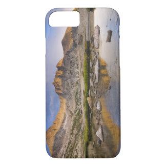 Coque iPhone 8/7 。 du NP de コロラド州のロッキー山脈 de、 de 米国  雨雲