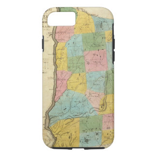 Coque iPhone 8/7 Dutchess, comtés de Putnam