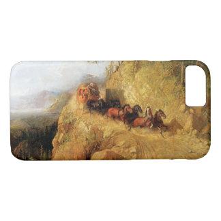 Coque iPhone 8/7 Échafaudage en Californie