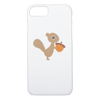 Coque iPhone 8/7 Écureuil