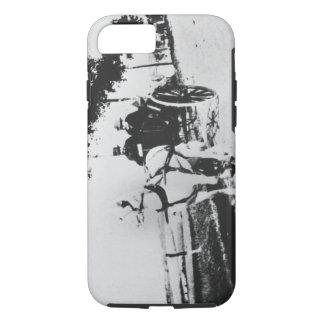 Coque iPhone 8/7 Edgar Degas | Edgar Degas et un ami