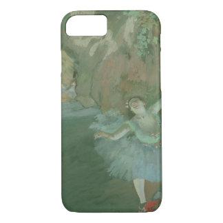 Coque iPhone 8/7 Edgar Degas | l'arc de l'étoile, c.1880