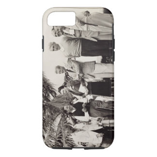 Coque iPhone 8/7 Edouard, duc de Windsor (1894-1972) et de Wallis,