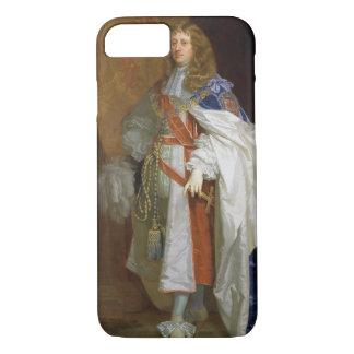 Coque iPhone 8/7 Edouard Montagu, ęr comte du sandwich, c.1660-65