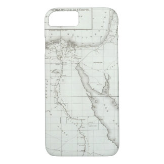 Coque iPhone 8/7 Egyopt et la Palestine