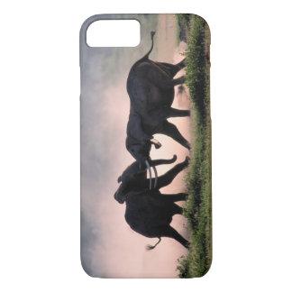 Coque iPhone 8/7 Éléphants
