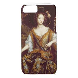 Coque iPhone 8/7 Elizabeth Jones, comtesse de Kildare, c.1684