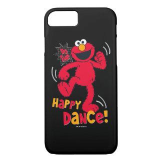 Coque iPhone 8/7 Elmo | font la danse heureuse