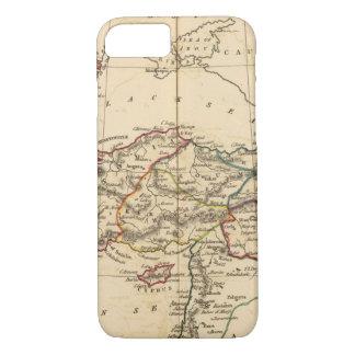 Coque iPhone 8/7 Empire de tabouret