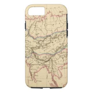 Coque iPhone 8/7 Empire des Mongoles