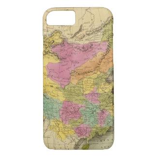 Coque iPhone 8/7 Empire et le Japon chinois