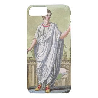 Coque iPhone 8/7 Emploi de revendication de citoyen romain, de