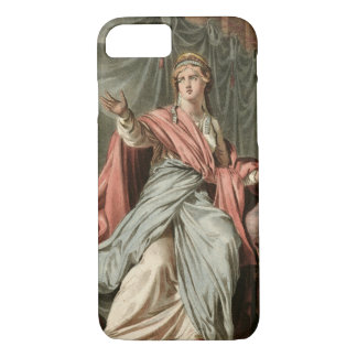 "Coque iPhone 8/7 Esther, costume pour ""Esther"" par Jean Racine, de"