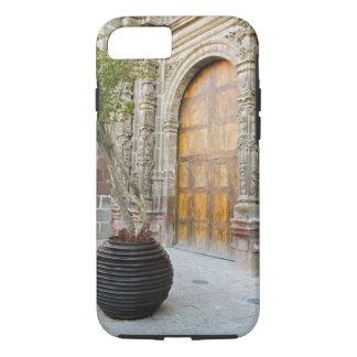 Coque iPhone 8/7 État de l'Amérique du Nord, Mexique, Guanajuato,