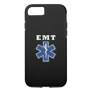 Coque iPhone 8/7 Étoile d'EMT de la vie