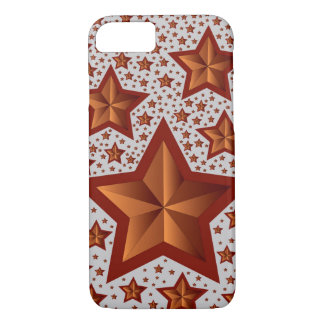 Coque iPhone 8/7 étoiles