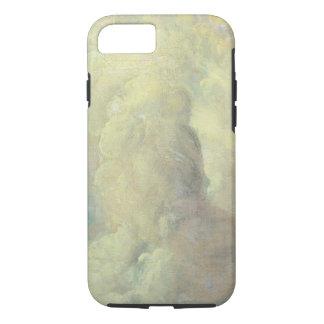 Coque iPhone 8/7 Étude de nuage, c.1821 (huile sur la toile)