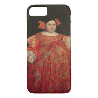 Coque iPhone 8/7 Eugenia Martinez Vallejo, appelé La Monstrua