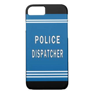 Coque iPhone 8/7 Expéditeur de police