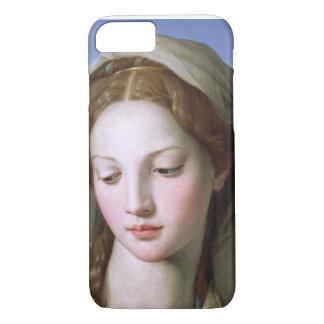 Coque iPhone 8/7 Famille sainte avec St Anne et le St John