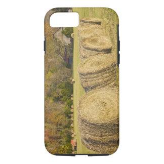 Coque iPhone 8/7 Ferme historique en rivière nationale de Buffalo,