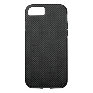 Coque iPhone 8/7 Fibre de carbone