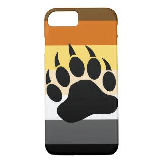 Coque iPhone 8/7 Fierté d'ours