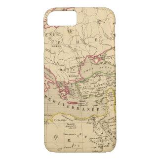 Coque iPhone 8/7 Fils aux. de Noe de trois de Terre