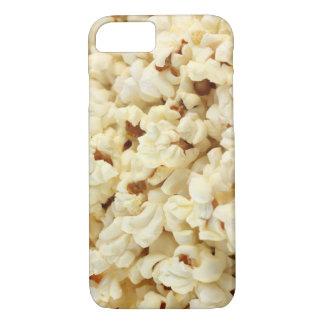Coque iPhone 8/7 Fin simple de maïs éclaté