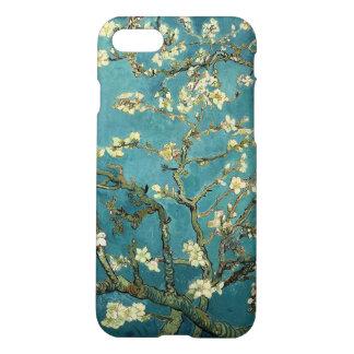 Coque iPhone 8/7 Fleur d'amande