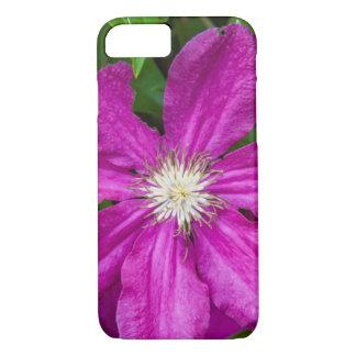 Coque iPhone 8/7 Fleurs à Apple Haus de Robinette et à la grange de